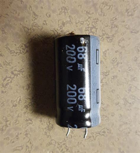 capacitor instead of electrolytic panasonic electrolytic capacitor date code 28 images electronic component help capacitors