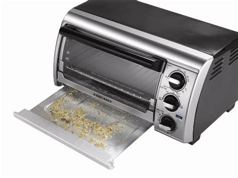 Black And Decker Countertop Oven Tro480bs by Best Black Decker Tro480bs Toast R Oven 4 Slice Toaster