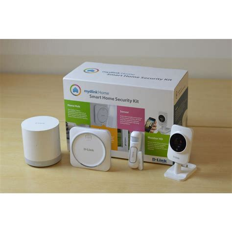 d link mydlink home security starter kit staples 174