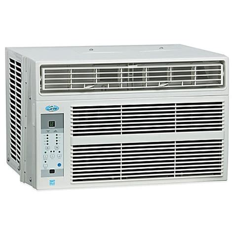 bed bath and beyond air conditioner perfect aire 174 8 000 btu window air conditioner bed bath beyond