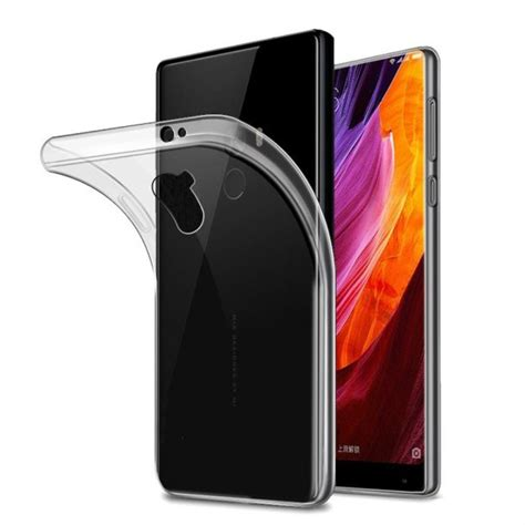 Xiaomi Mi Mix Violet Softcase 10 best cases for xiaomi mi mix 2