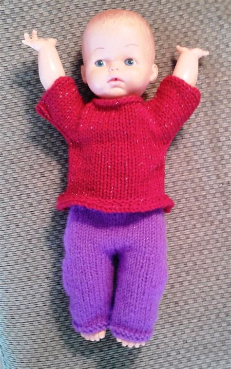 free knitting patterns for dolls clothes knit doll shirt free patterns the clutter removing
