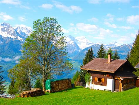 heidi s house heidi s house jigsaw puzzle in puzzle of the day puzzles on thejigsawpuzzles com