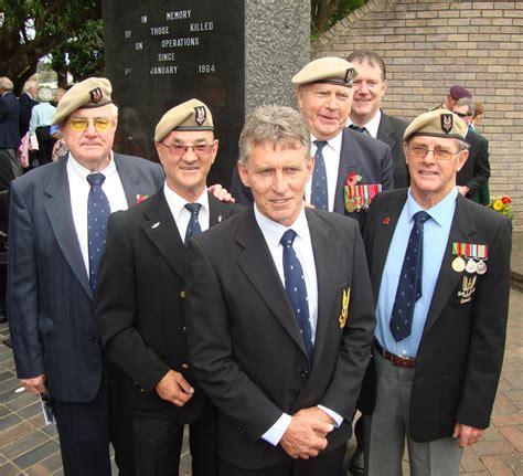 rhodesian sas regiment c squadron