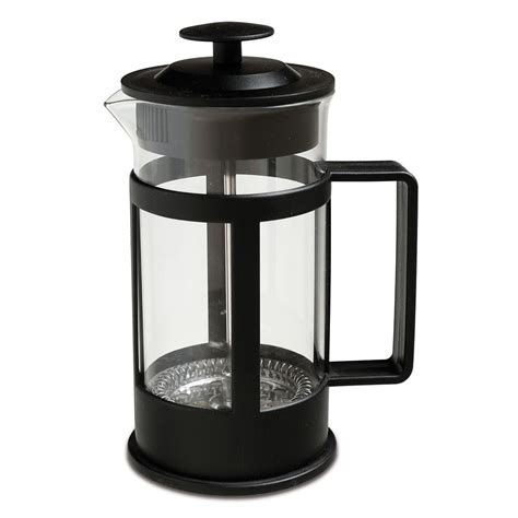 Coffee Plunger Fiorenza 350ml 3cup Coffee Tea Press Press coffee plunger kmart best home design 2018