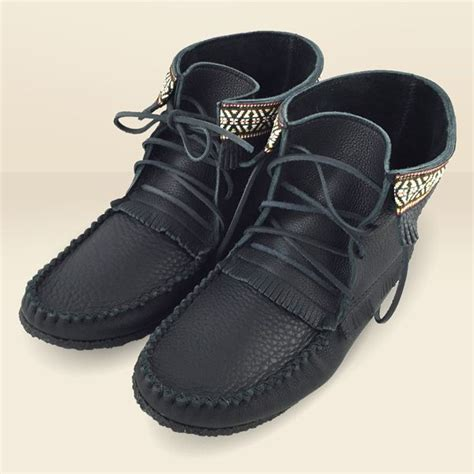 mens indian moccasins boots mens indian moccasins boots 28 images american