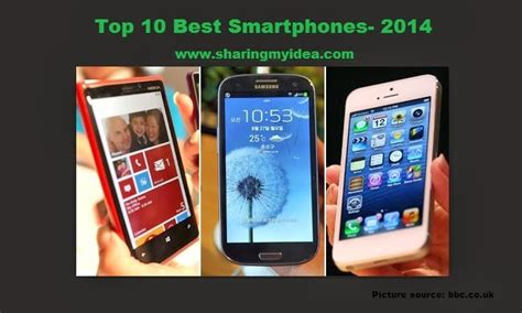 best 2014 mobile phone top 10 best mobile phones smartphones 2014