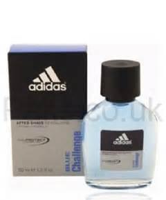 Parfum Adidas Blue Challenge adidas adidas blue challenge after shave pakcosmetics