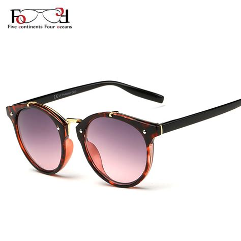 2015 vintage sunglasses brand designer eyewear