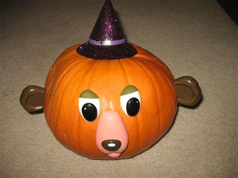 como decorar calabazas sin cortarlas pumpkin decorating