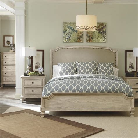 Ivan Smith Bedroom Sets by Ivan Smith Bedroom Sets 1192 Panel Bed With Storage