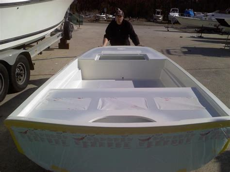 boston whaler build your boat custom boston whaler flats boat build page 6 the hull