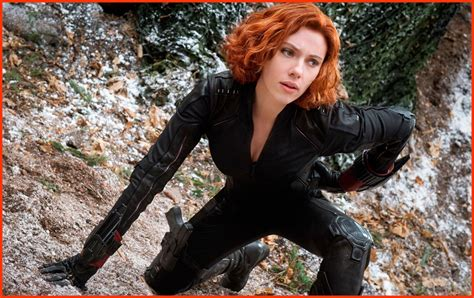 wallpaper black widow avengers avengers age of ultron trailer 2 marvel s scarlett