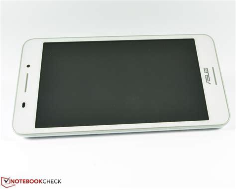 Tablet Asus Fonepad 7 Fe375cg breve an 225 lise do tablet asus fonepad 7 fe375cg notebookcheck info