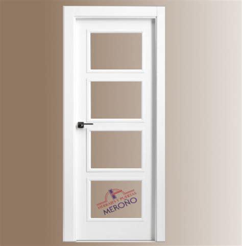 puertas blancas interior puertas lacadas blancas de interiores mod 9084