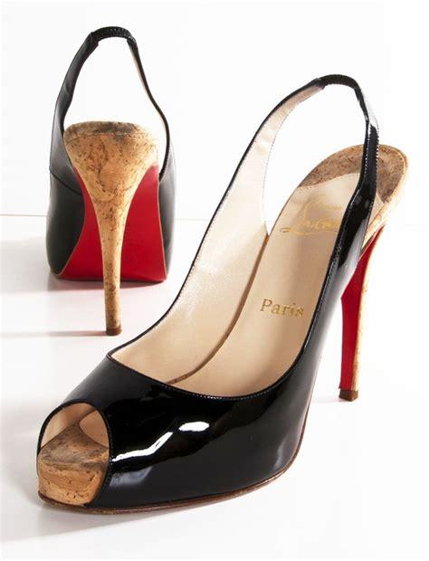 louis vuitton high heels bottom 13 best images about bottom christian louis vuitton on