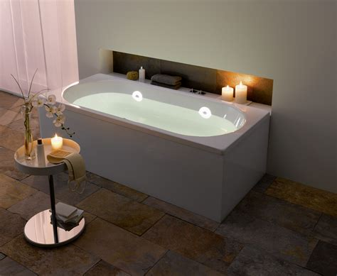 Badewanne Beleuchtung by Mood Lighting For An Emotional Bathing Experience