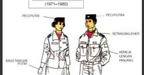 Kemeja Paskibra 1 paskibra sma negeri 48 jakarta timur dari seragam sai lambang