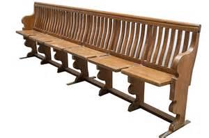 bancs fabriqu 233 s en bois pour les g 238 tes ou les h 244 tels