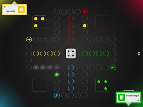 Saklar Lu Touch Panel App 1 Way ludo board for now available for free