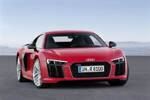 audi s new 2016 r8 models in 110 photos