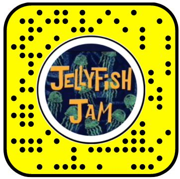 jelly fish jam snapchat lens – the 11th second: #1 source