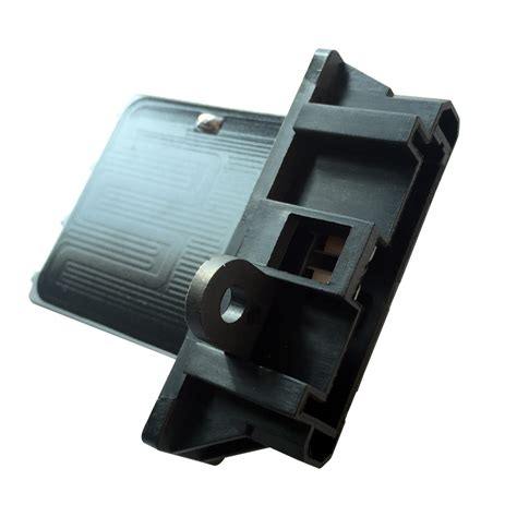 resistor as heater blower motor heater fan resistor for holden colorado isuzu d max maxima manual ebay