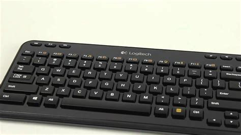 Keyboard Logitech K360 logitech k360 wireless keyboard is it worth it