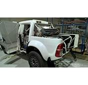 Toyota Hilux Overdrive For Sale / Rally Cars