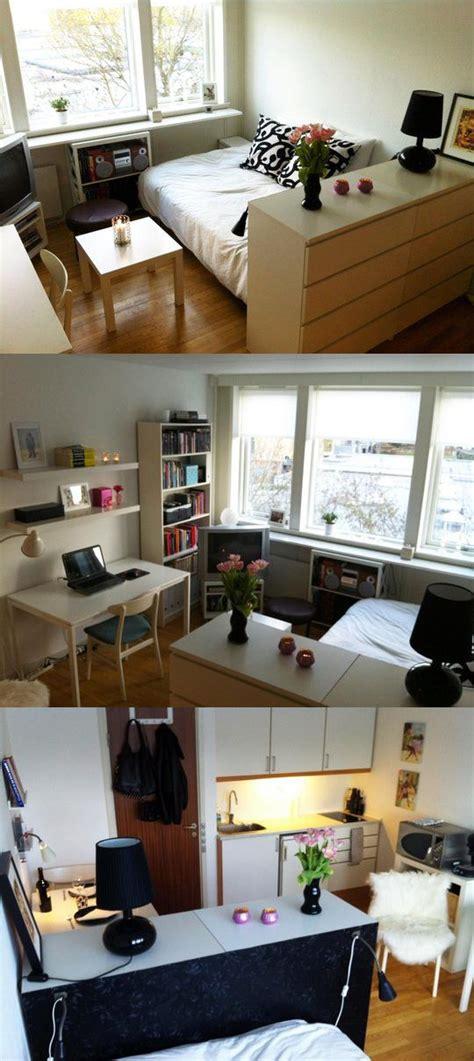 kleine schlafzimmer layouts die besten 25 zimmer im studentenwohnheim layouts ideen