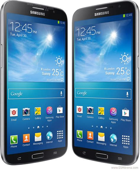Handphone Samsung Galaxy Mega 6 3 samsung galaxy mega 6 3 i9200 pictures official photos