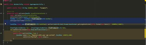 android studio themes github adamgyulavari androidstudio monokai sublime sublime text 2 colour scheme for android