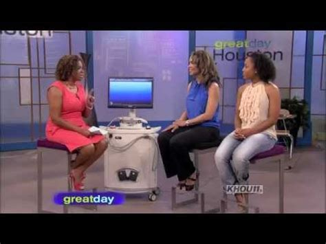 dr brown houston orthodontist on great day