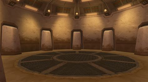 underground room swtor tatooine homestead tor decorating