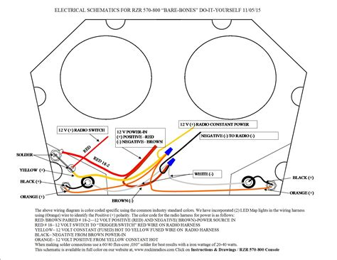 2013 polaris 900 rzr wiring diagram wiring diagram with