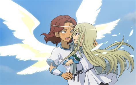 imagenes zeus anime zeus uniform inazuma eleven zerochan anime image board