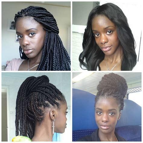 Je Haar Stijlen by Afro Haar Stijlen