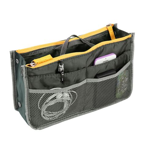 Bag Organizer large bag organizer insert home design ideas