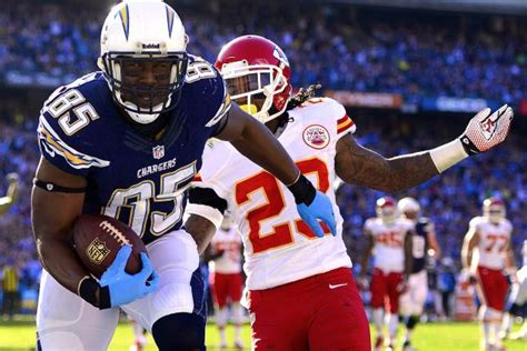san diego charger highlights kansas city chiefs vs san diego chargers live score