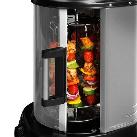 Knives For Kitchen Rotating Vertical Rotisserie Grill Mini Ovens