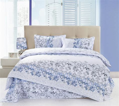 floral twin comforter 4pcs full twin bedding set duvet covers floral bedding