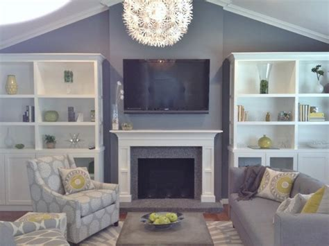 Grey And Green Living Contemporary Living Room San | grey and green living contemporary living room san
