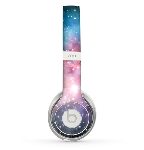beat thang changing skins and colors beats by dre 2 galaxy designskinz