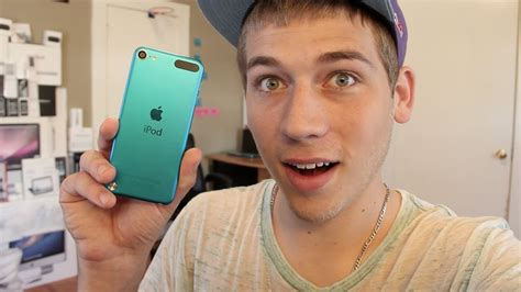 Ipod Touch Giveaway - ipod touch 5g giveaway tech and geek