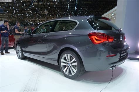 Bmw 1er F21 by 2015 Bmw 1er F21 Pictures Information And Specs
