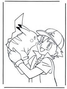 pokemon 2 fargeleggingstegning pok 233 mon