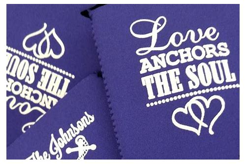 custom wedding koozies coupon code