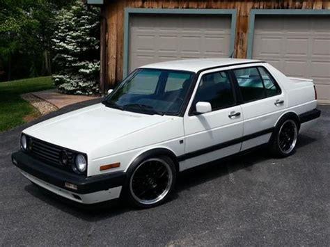 1988 Volkswagen Jetta by 1988 Volkswagen Jetta Information And Photos Momentcar