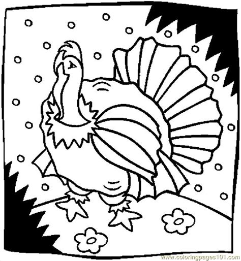 parts of a turkey coloring page turkey parts coloring pages