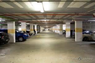 underground parking garage cape town daily photo